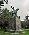 Памятник Тадеушу Костюшко в Милуоки.JPG