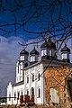 Памятник архитектуры Церковь Спаса Преображения.jpg