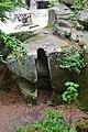 Печерний комплекс (кам.) Туалет DSC 0641.jpg