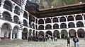 Рилски манастир Rila Monastery Natural Park.jpg