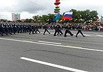 Руководство ВДВ России и Вооруженных сил Белоруссии обсудили в Минске совместную подготовку военнослужащих 01.jpg