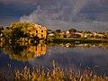 Річка Ікопоть, надвечір'я.jpg