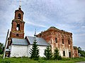 Суздальский р-н, Торчино, церковь св. Николая, вид 2.jpg