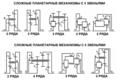 Схемы наиболее распространённых сложных планетарных механизмов.png