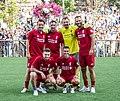 Турнір чемпіонів зірок Ліги чемпіонів УЄФА, Києв, 2018, 13.jpg