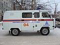УАЗ 452 газоспасателей КотласГазСервис, Котлас (02).JPG