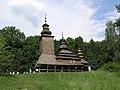 Украина, Киев - Музей народной архитектуры и быта35.jpg