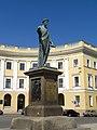 Украина, Одесса - Памятник Дюку де Ришелье 04.jpg
