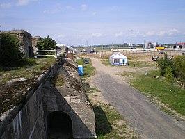 Форт «Великий Князь Константин»