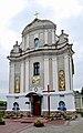 Чехова, 5 P1410968 Успенська церква.jpg