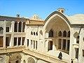 خانه های زیبا و باستانی در کاشان شهر تاریخی ایران - panoramio.jpg