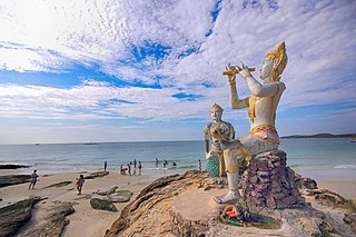 Rayong Province Province of Thailand