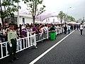 上海万博日本館大行列.JPG