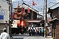 垂井曳やま祭 (岐阜県不破郡垂井町) - panoramio 37051629.jpg