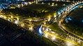 夜間的臺86線與西部濱海公路2.jpg
