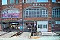 旗津輪渡站 河邊曼波咖啡館 20100826.jpg