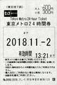 東京地下鉄 東京メトロ24時間券.png
