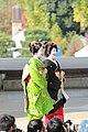 知恩院 舞妓撮影 Chion-in Maiko (11152980154).jpg