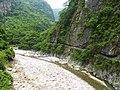 砂卡礑步道 Shakadang Trail - panoramio (2).jpg