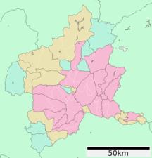 Гунма