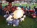 錦和運動公園 「2010新北市卡通燈會」20100228.JPG