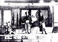 長野県箕輪町・箕輪座の大衆演劇 1916年.jpg