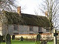 -2019-02-05 Toad House (Church Farmhouse), Church Street, Northrepps (1).JPG
