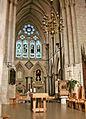 008 Southwark Cathedral transept.JPG