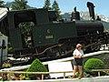 01 Chamonix - Chemin de fer du Montenvers.JPG