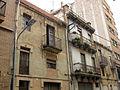 022 Conjunt del carrer Col·legi, edifici als núms. 45 i 47.jpg