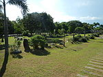 02397jfHour Great Rescue Concentration Camps Cabanatuan Park Memorialfvf 09.JPG