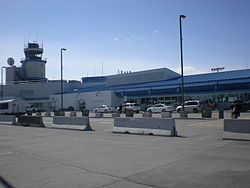 02 - Yellowknife airport front.jpg