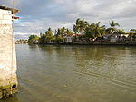 0370jfRiverside Masantol Market Harbour Roads Pampanga River Districts Villagesfvf 25.JPG