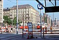 037R35170578 Typ F 728, Linie 331, Bereich Haltestelle Schottenring 17.05.1978.jpg