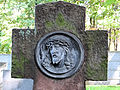 041012 Sculpture and architectural detail at the Orthodox cemetery in Wola - 17.jpg