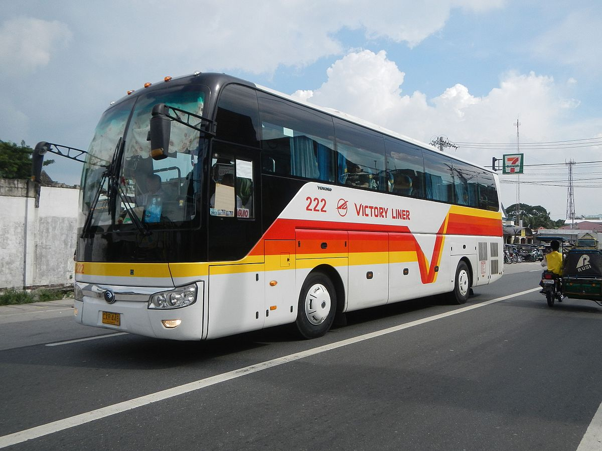 Victory Liner - Wikipedia