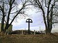 07 Cmentarze pod Bochnią nr 336 Gierczyce - luty 2014 (19).JPG