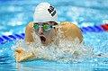 080912 - Sean Russo - 3b - 2012 Summer Paralympics.JPG