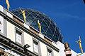 085 Figueres, cúpula del Teatre Museu Dalí.JPG