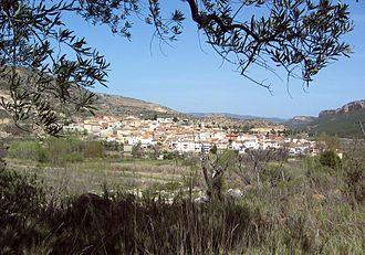 Casas Altas - General view