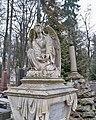 1.Личаківське кладовище Пам'ятник на могилі Гешопфа Ф.JPG
