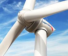 Lagerwey Windkraftanlagenhersteller Wikipedia