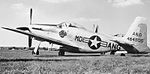104th Fighter Squadron - North American F-51H-10-NA Mustang 44-64505.jpg