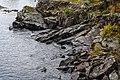 10 Осень на Валааме. Скалистый берег 4.jpg