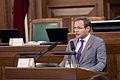11.Saeimas deputātu svinīgais solījums (6253119927).jpg