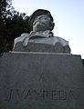 119 Monument a Joaquim Vayreda, parc de la Ciutadella.JPG
