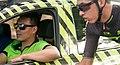 11 Etapa-Vuelta a Colombia 2018-Ciclistas en el Peloton 2.jpg
