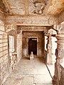 11th century Panchalingeshwara temples group, Kalyani Chalukya, Sedam Karnataka India - 89.jpg