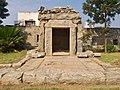12th century Mahadeva temple, Itagi, Karnataka India - 133.jpg