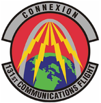 131st Communications Flight.PNG